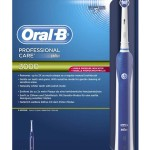 Braun Oral-B Professional Care 3000 Packung
