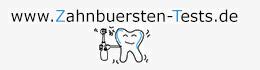 Zahnbürsten im Test 2019 – Elektrische Zahnbürsten im Vergleichstest logo
