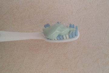 Zahnpasta im Test
