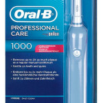 Braun Oral-B Professional Care 1000 Verpackung