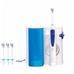 Braun Oral-B OxyJet Ausstattung