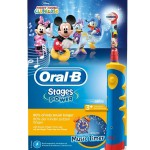 Braun Oral-B Advance Power für Kinder