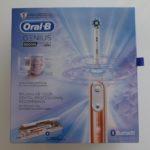 Oral-B Genius 9000 Verpackung